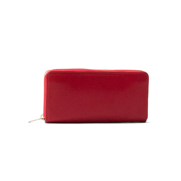 Long Wallet Scarlet