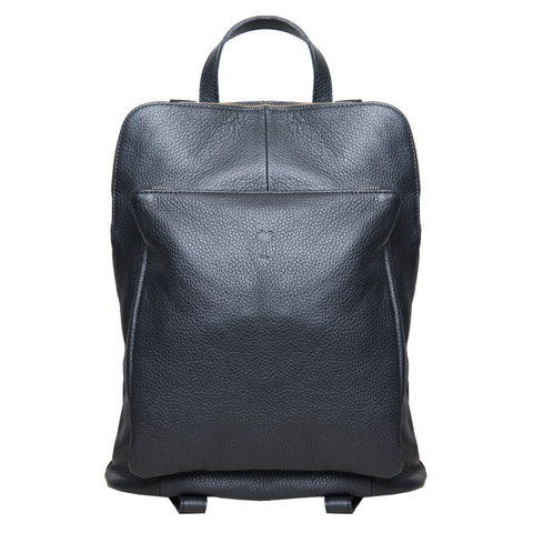 Marlafiji - Bee Black backpack