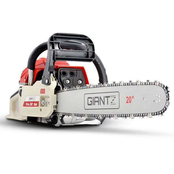 Giantz 58CC Petrol Chainsaw