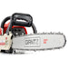 Giantz 62CC Petrol Chainsaw
