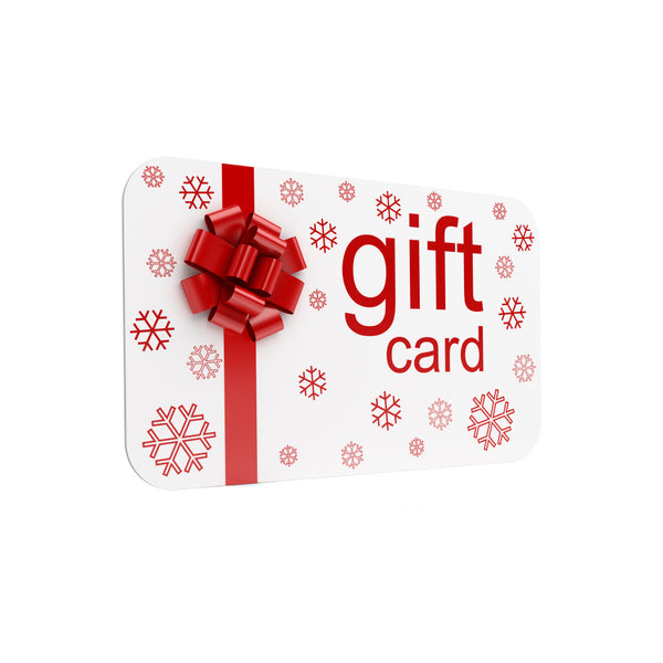 Christmas Gift Cards - AlsoKnownAs Lifestyle Collection