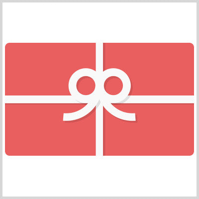 Gift Card - AlsoKnownAs Lifestyle Collection