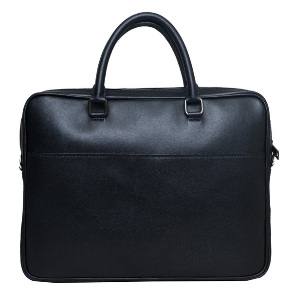 MARLAFIJI JAMES UNISEX SLIM BRIEFCASE