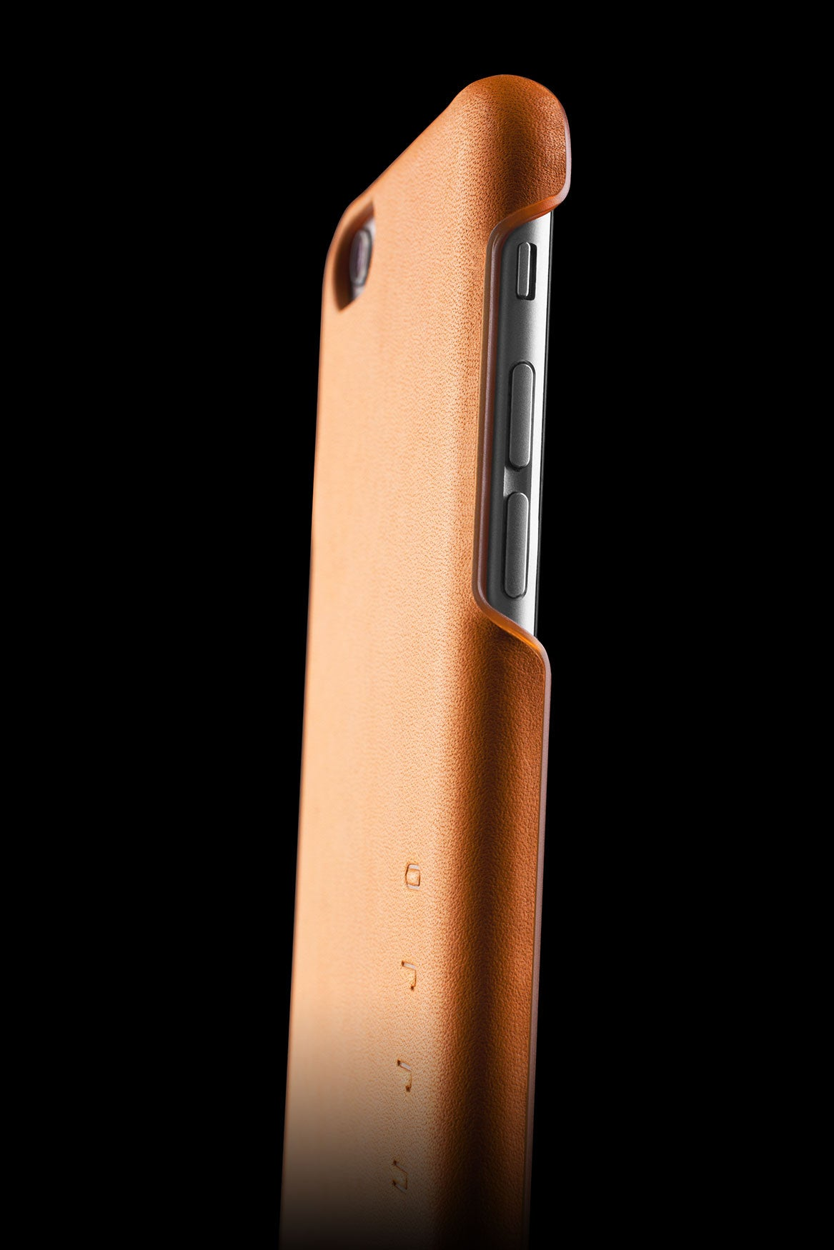 on sale 2a39a b0ca7 Mujjo Leather Case iPhone 6s and 6s Plus - Brown