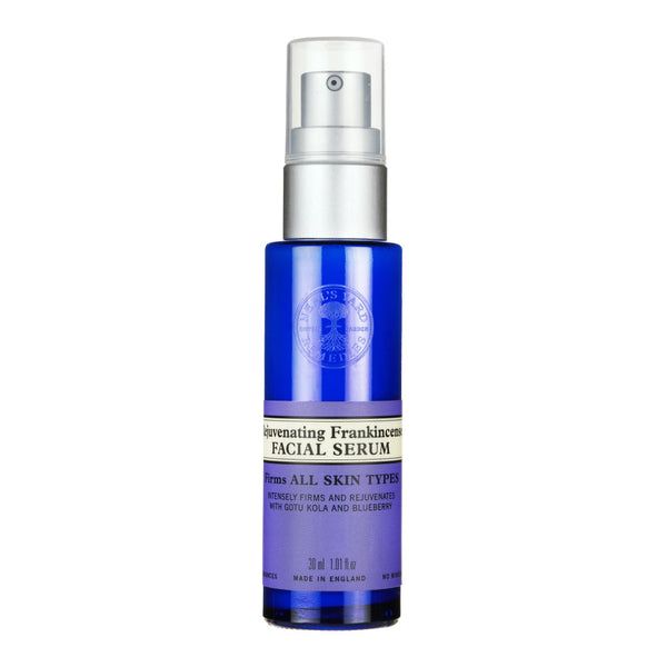 Neal's Yard Remedies Frankincense Facial Serum - AlsoKnownAs Lifestyle Collection