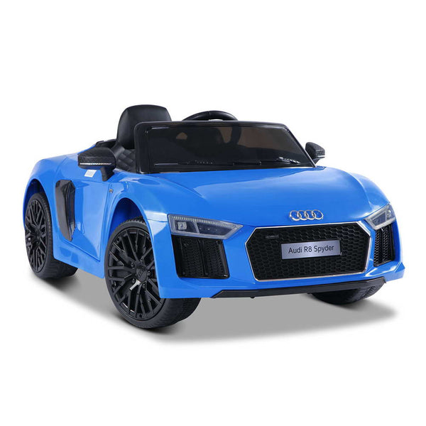 Kids Ride on Car – Blue