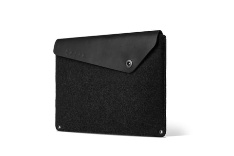 "Mujjo - Sleeve for 12"" MacBook"