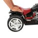 Kids Ride on Motorbike - Black