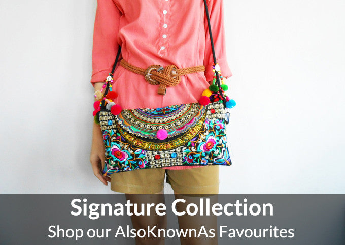 AKA Signature Collection