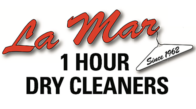 La Mar 1 HOUR Dry Cleaners