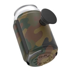 PopSockets PopThirst Can Holder Phantom Camo