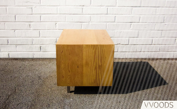 Wilcox End Table