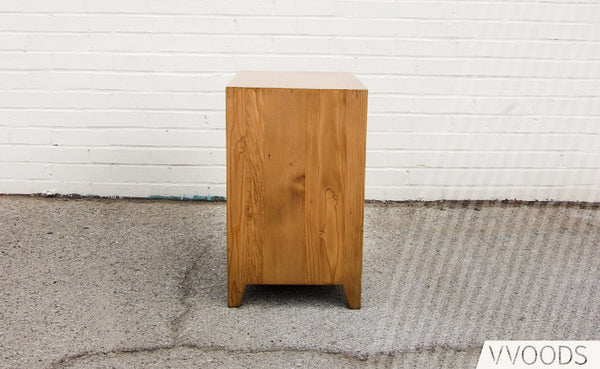 Wildale End Table