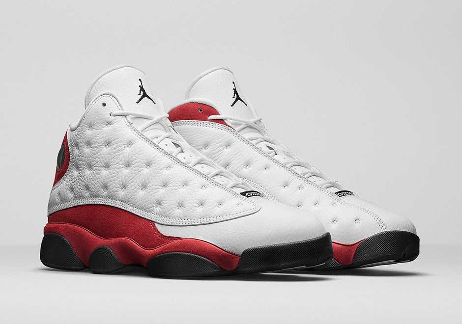Jordan 13 Retro OG True Red