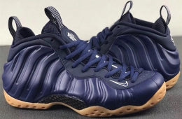 Nike Air Foamposite Midnight Navy
