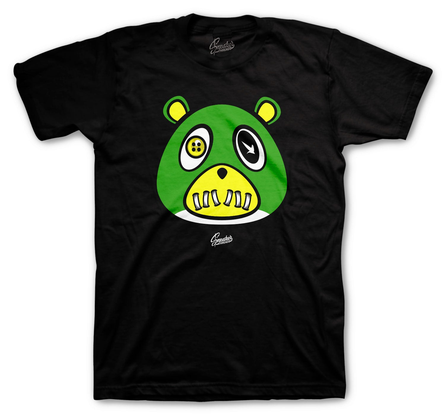 Jordan 5 Oregon ST Bear Shirt