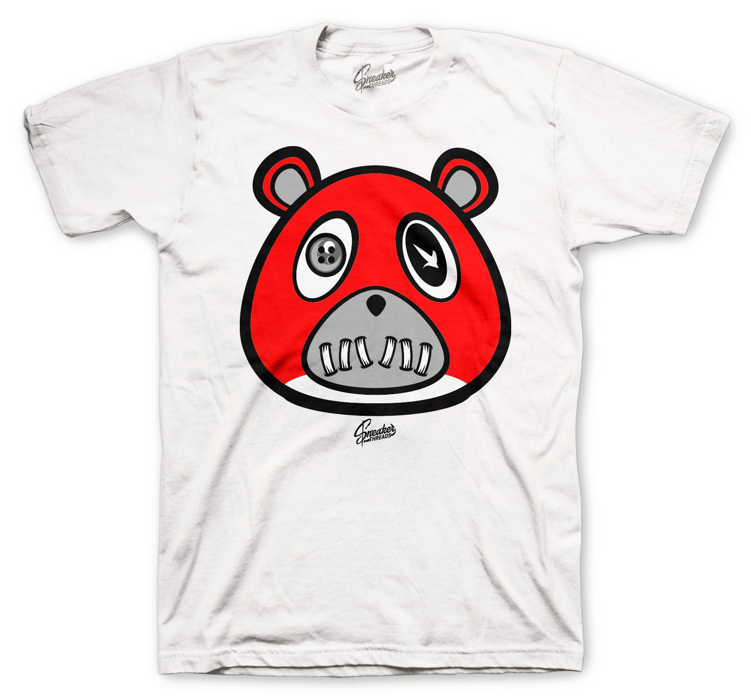 Dunk SB Chicago ST Bear Shirt