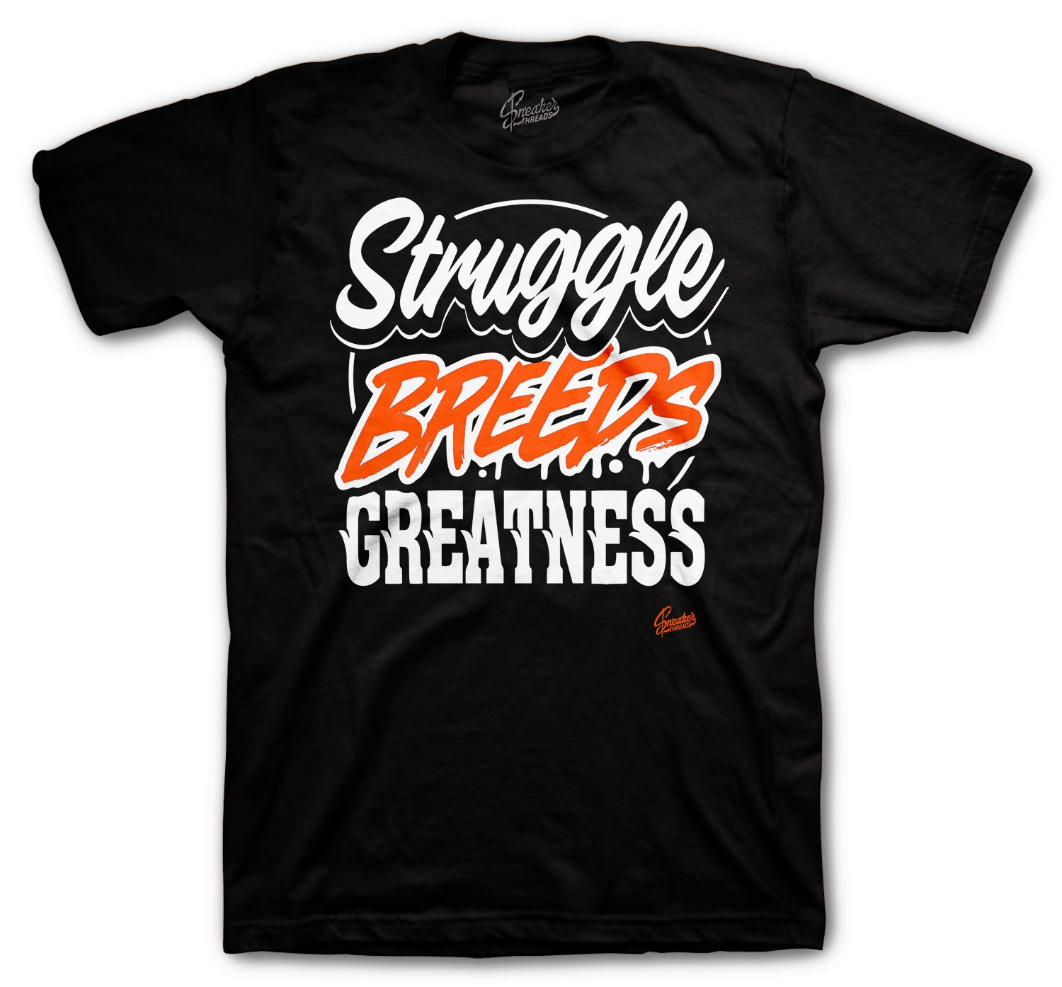 Jordan Starfish Struggle Breeds Shirt