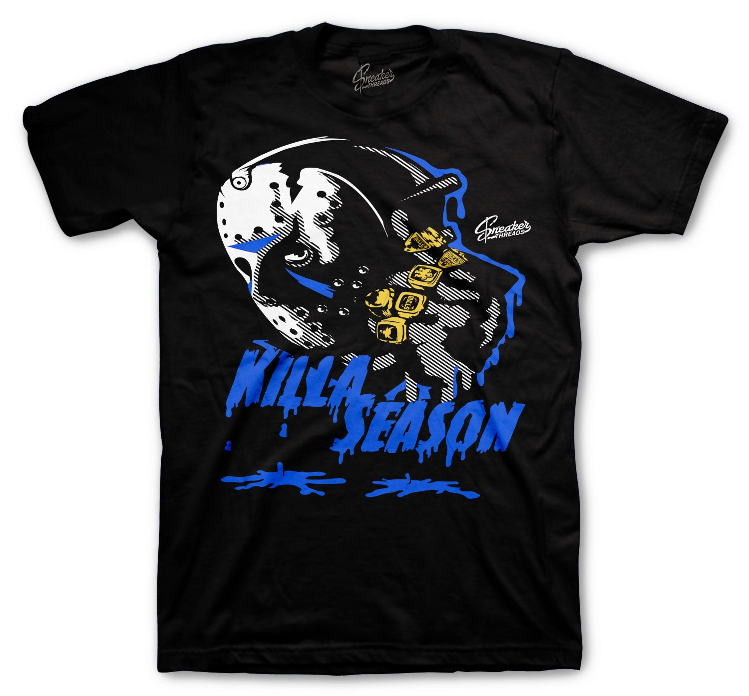 Air Max 90 Hyper Royal Killa Season Shirt