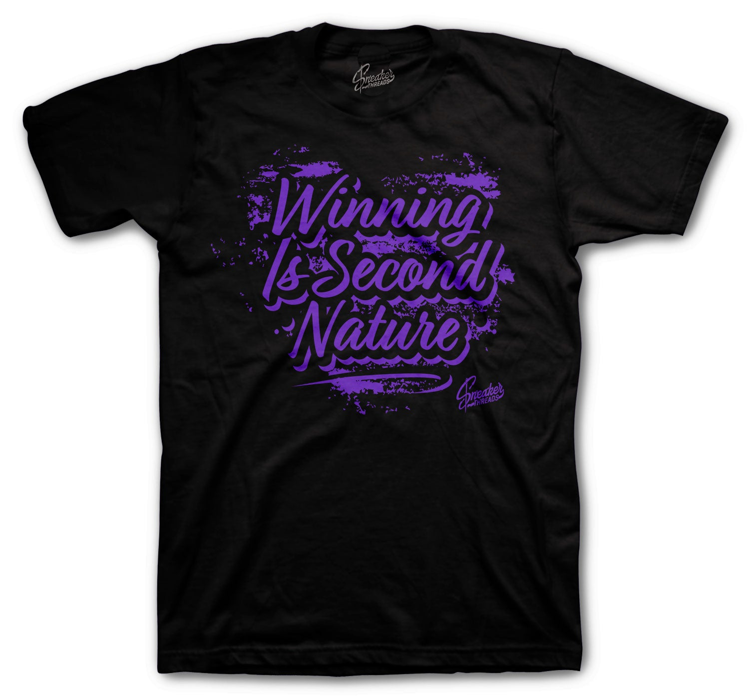 Jordan 12 Dark Concord Second Nature Shirt