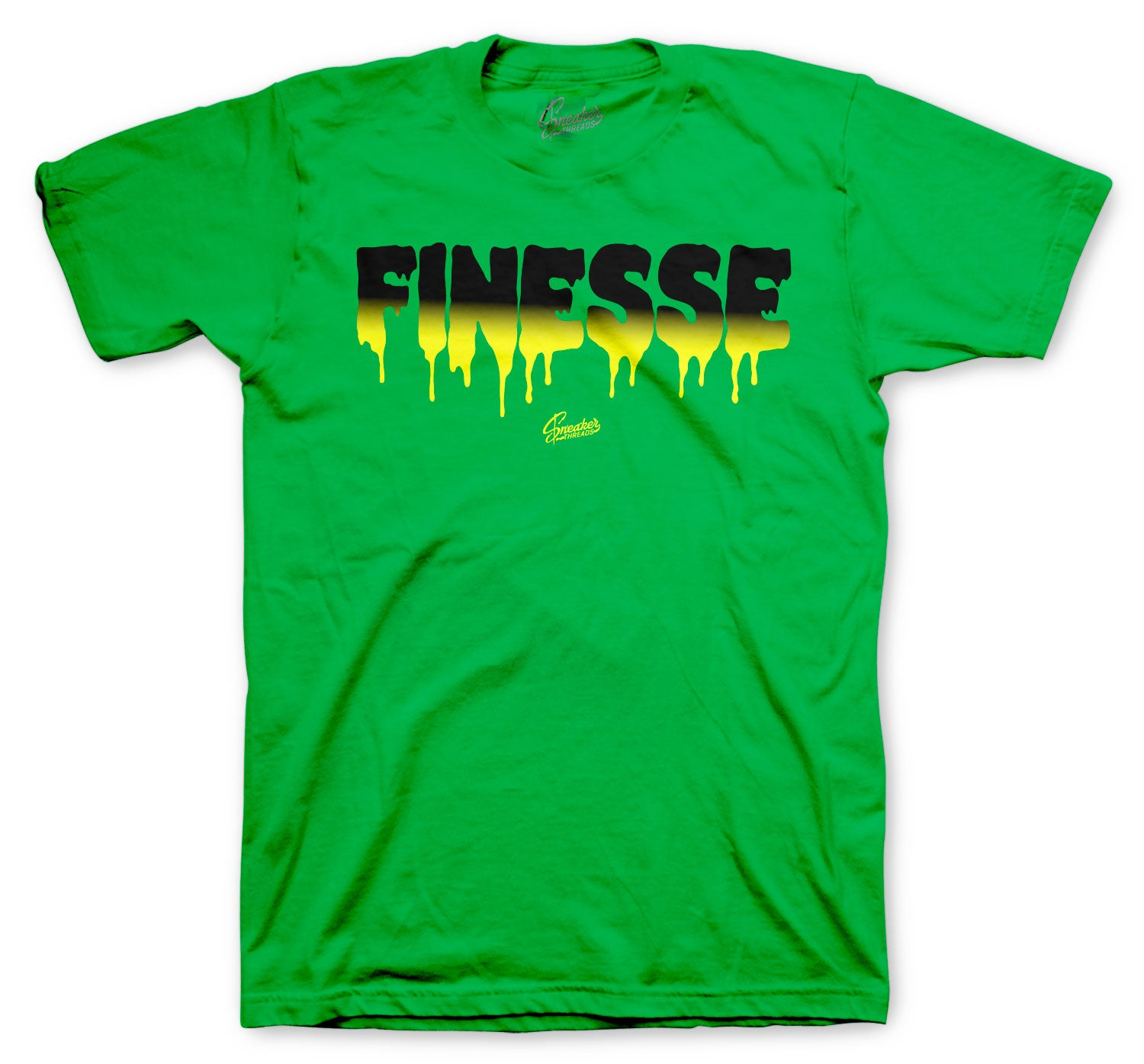 Jordan 5 Oregon Finesse Shirt