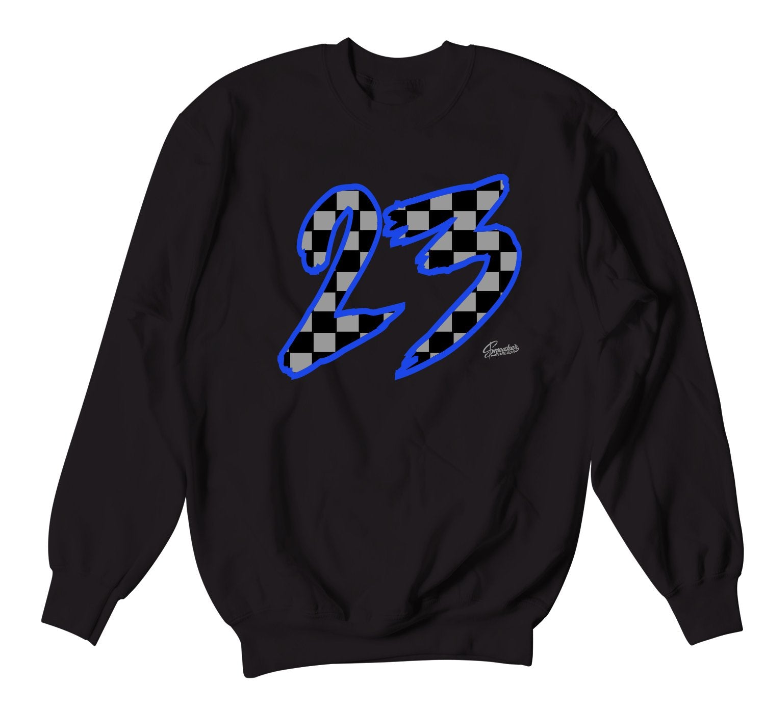 Jordan 9 racer blue retro sneaker collection matching sweater