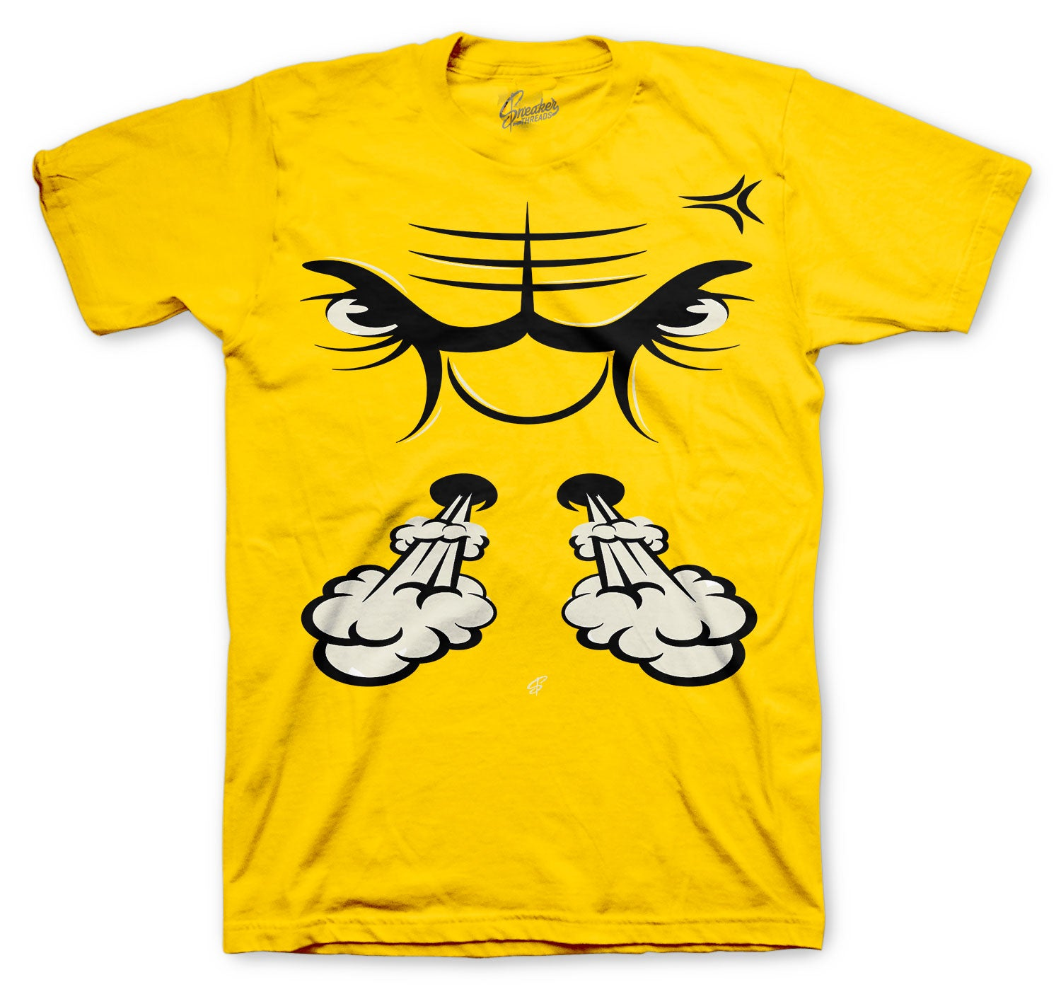 University gold Jordan 12 sneaker collection matching guys tee collection