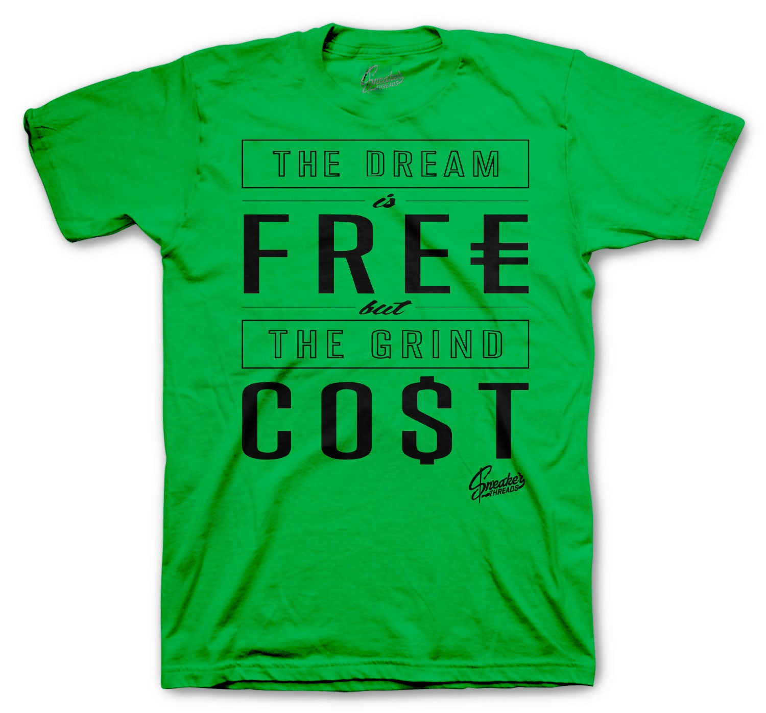 Jordan 13 Lucky Green Cost Shirt