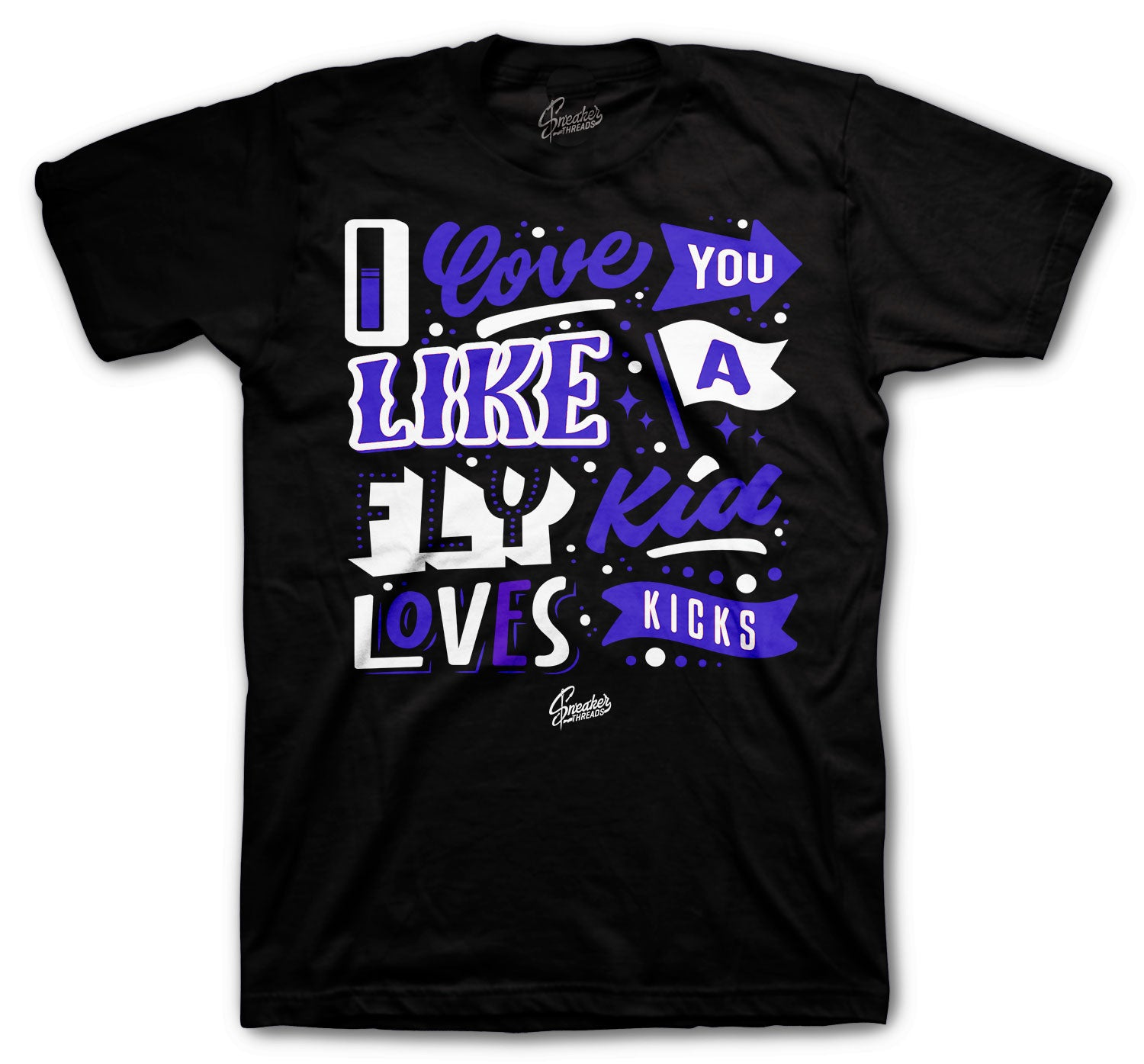 Jordan 11 Low Concord Love Kicks Shirt