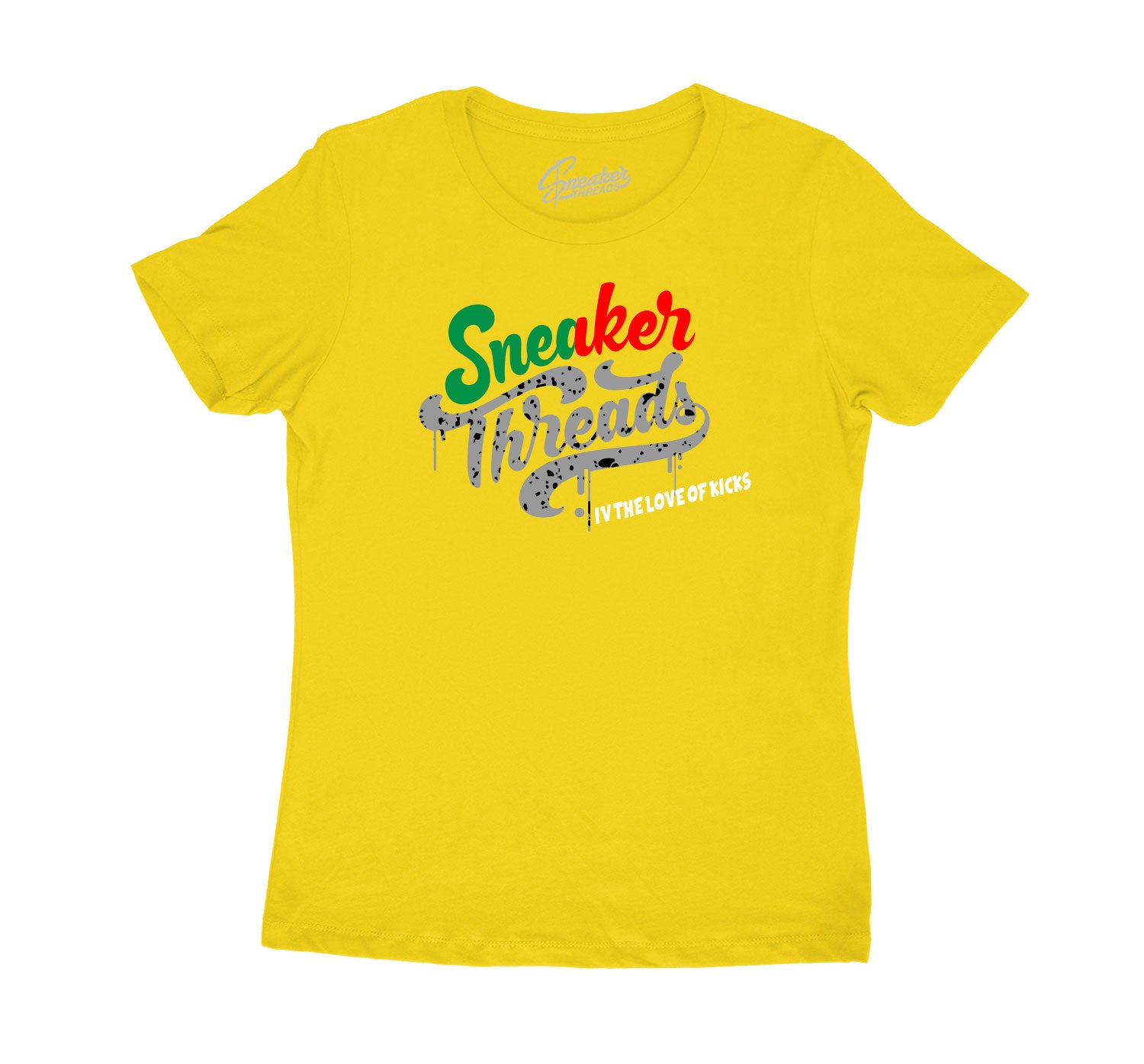 Rasta Jordan 4 sneaker collection matching childrens shirt collection