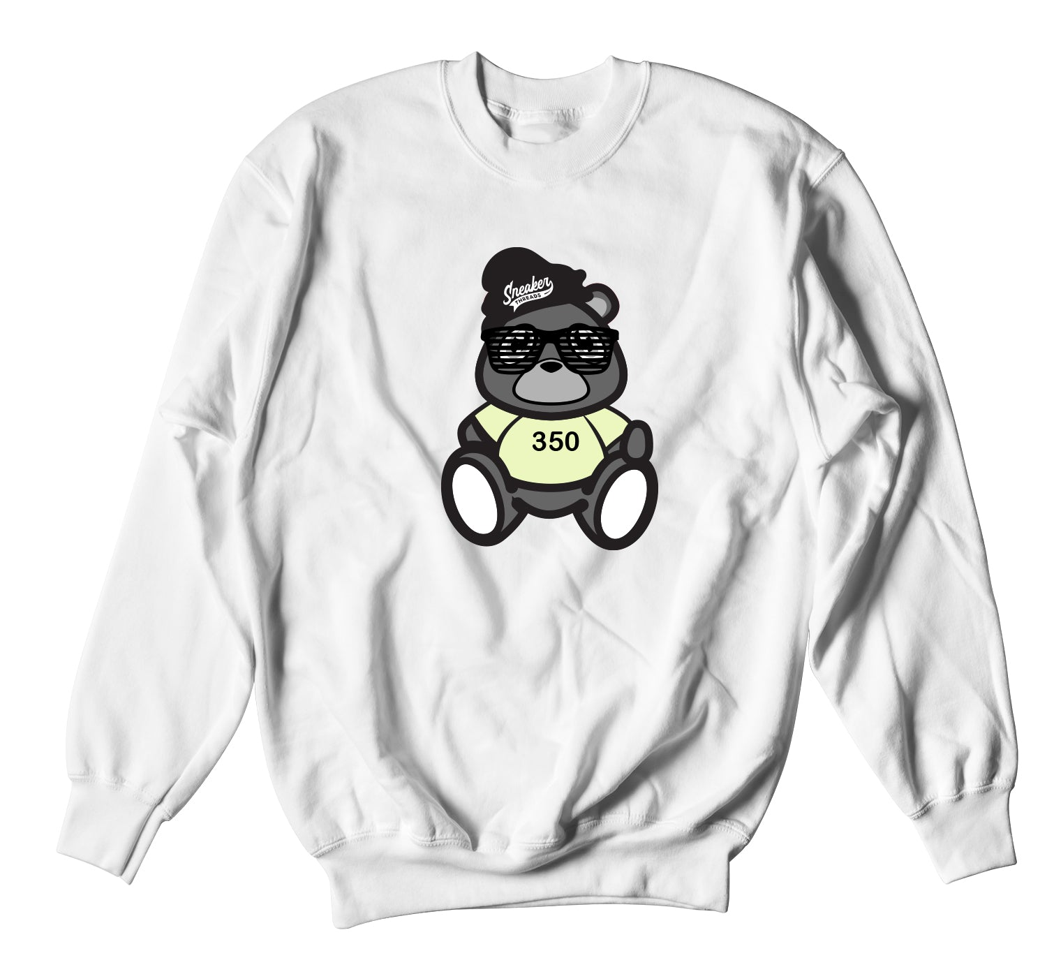 Yeezy Yeshaya Play Bear Sweater