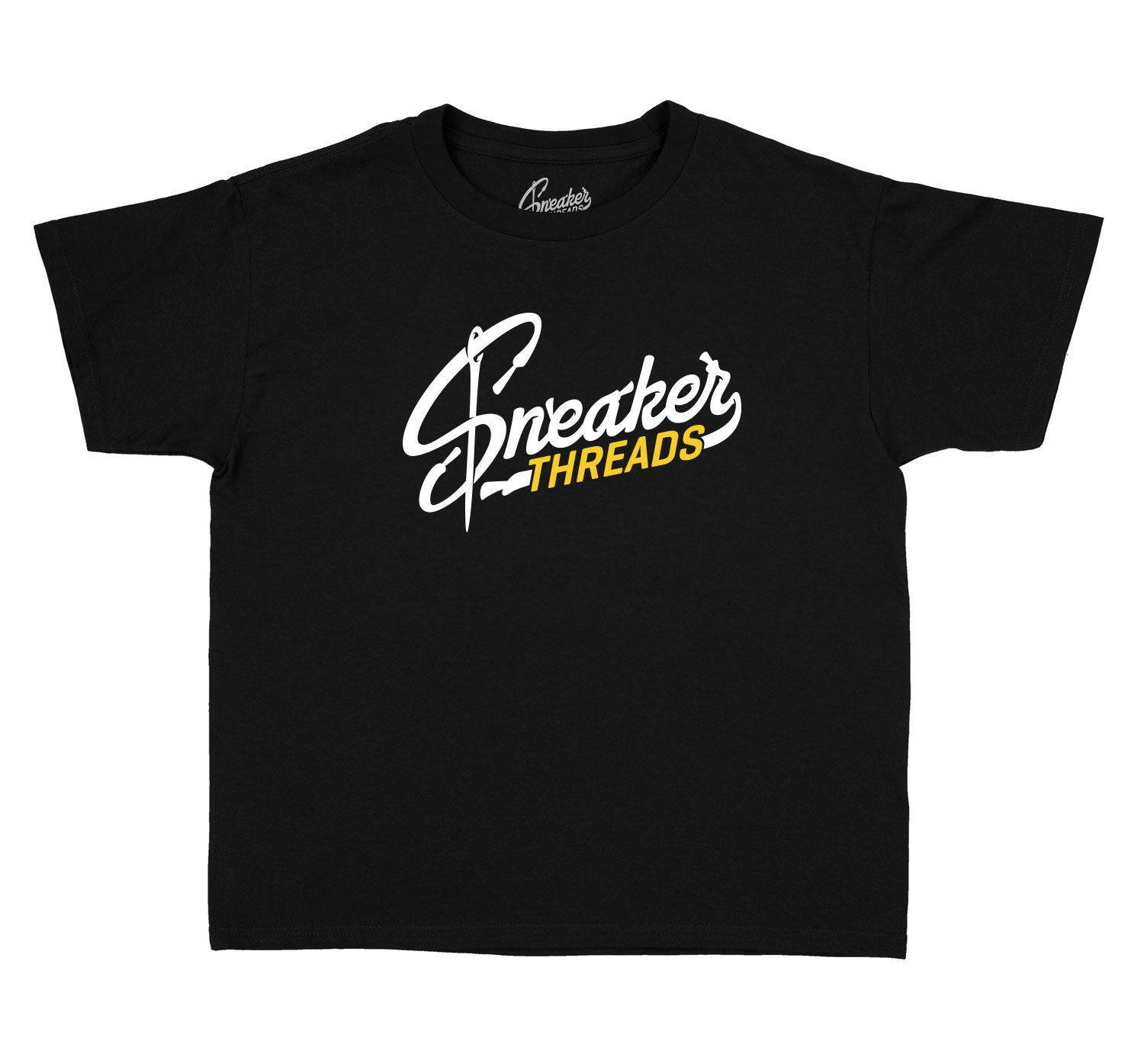 Sneakershirts for kids to wear with Reverse Taxi 12's