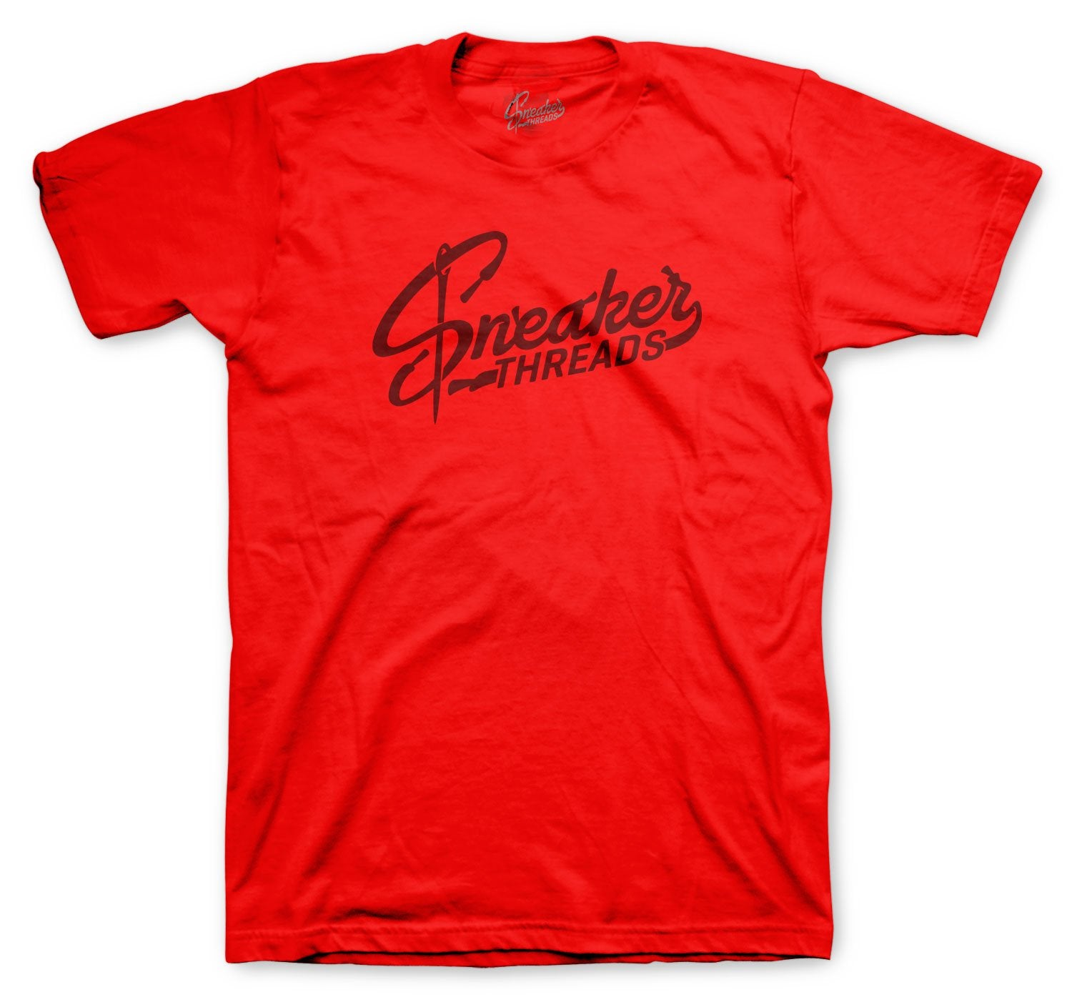 Sneakers tees designed to match the 17 Red carpet sneakers