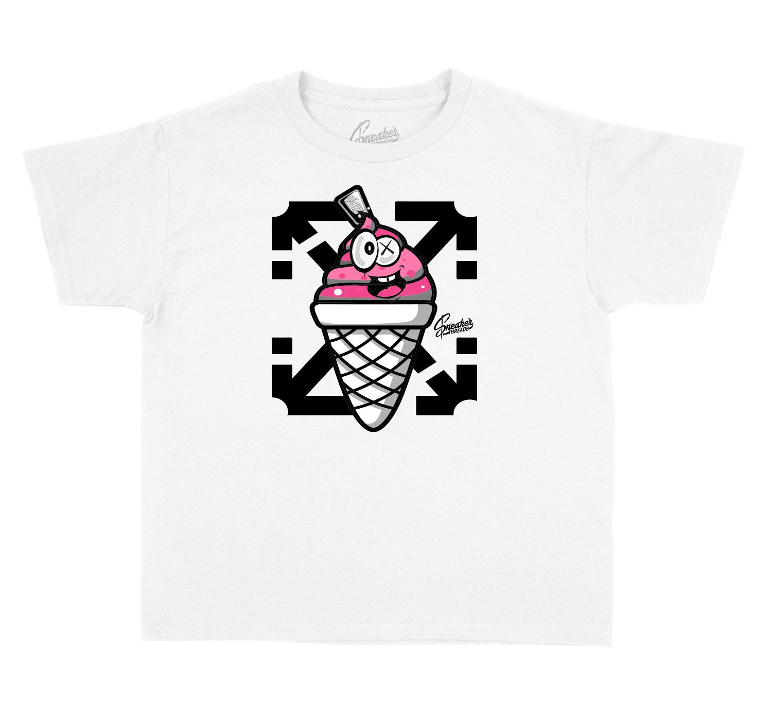 Kids - Pinksicle 8 Lucky Charm Shirt