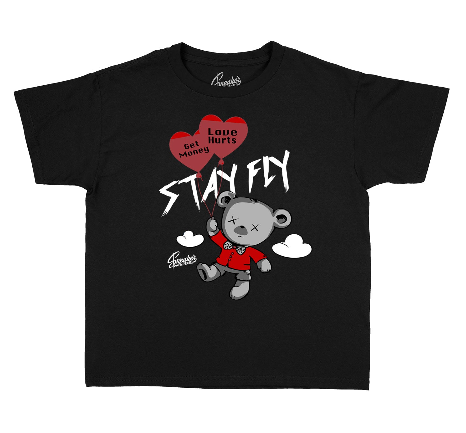 Kids - Carmine 6 Money Over Love Shirt