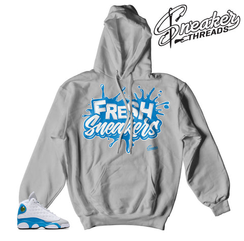 Jordan 13 italy blue hoodies match retro 13 | Sneaker hoodies match.