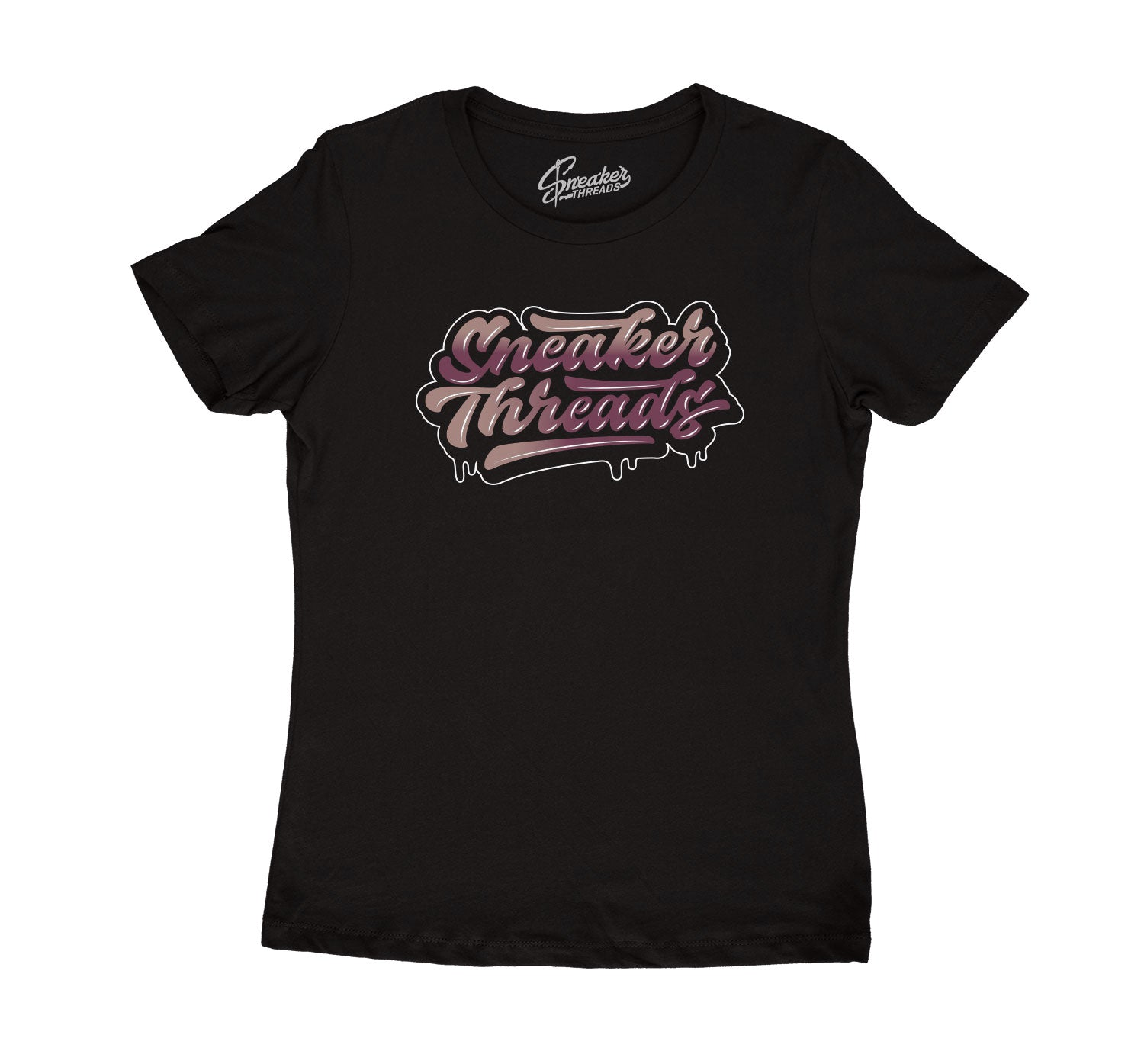 Jordan 1 Fearless womens shoe match womens t shirts