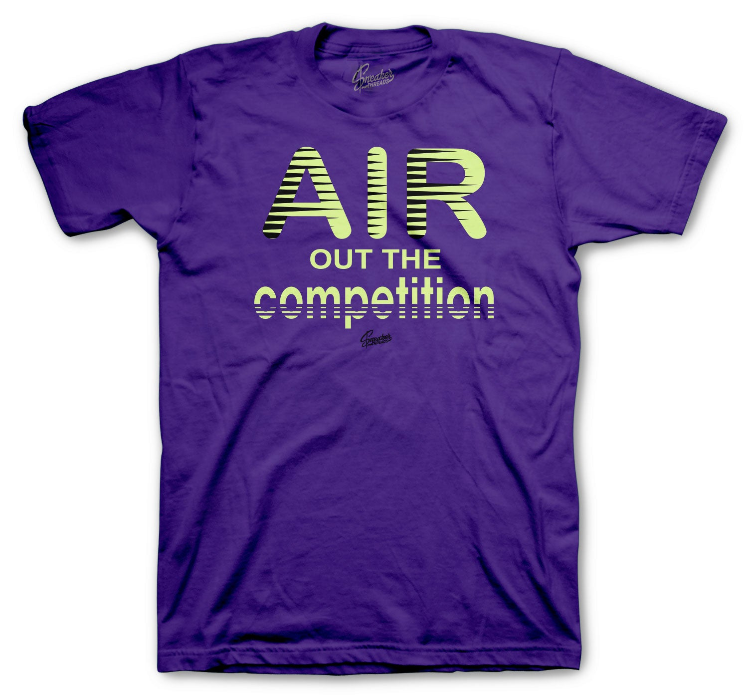 Air Max 97 Halloween Air Out Competition Shirt