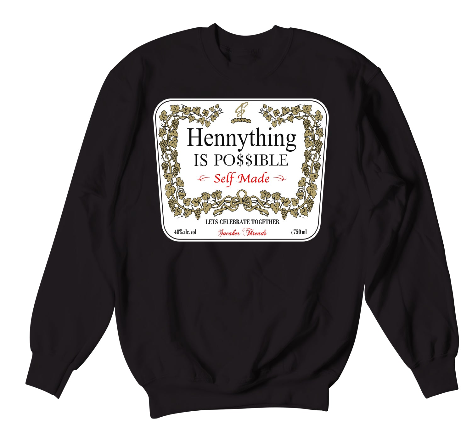 Dunk SB Chicago Hennyting Sweater