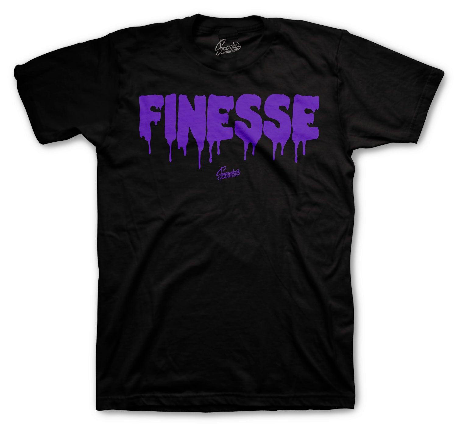 Jordan 12 Dark Concord Finesse Shirt