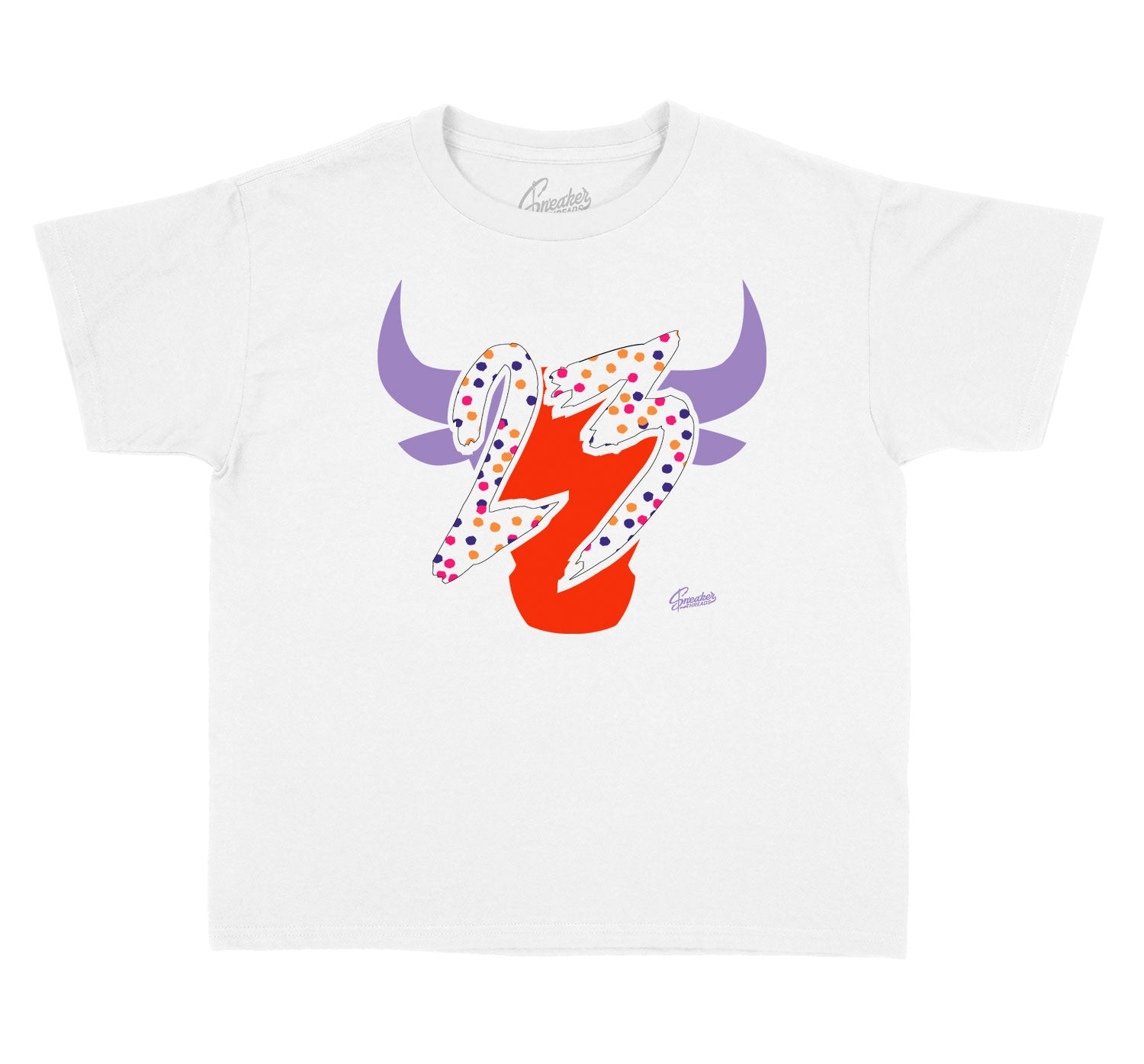 Easter Jordan 5 sneaker collection matches kids tee collection