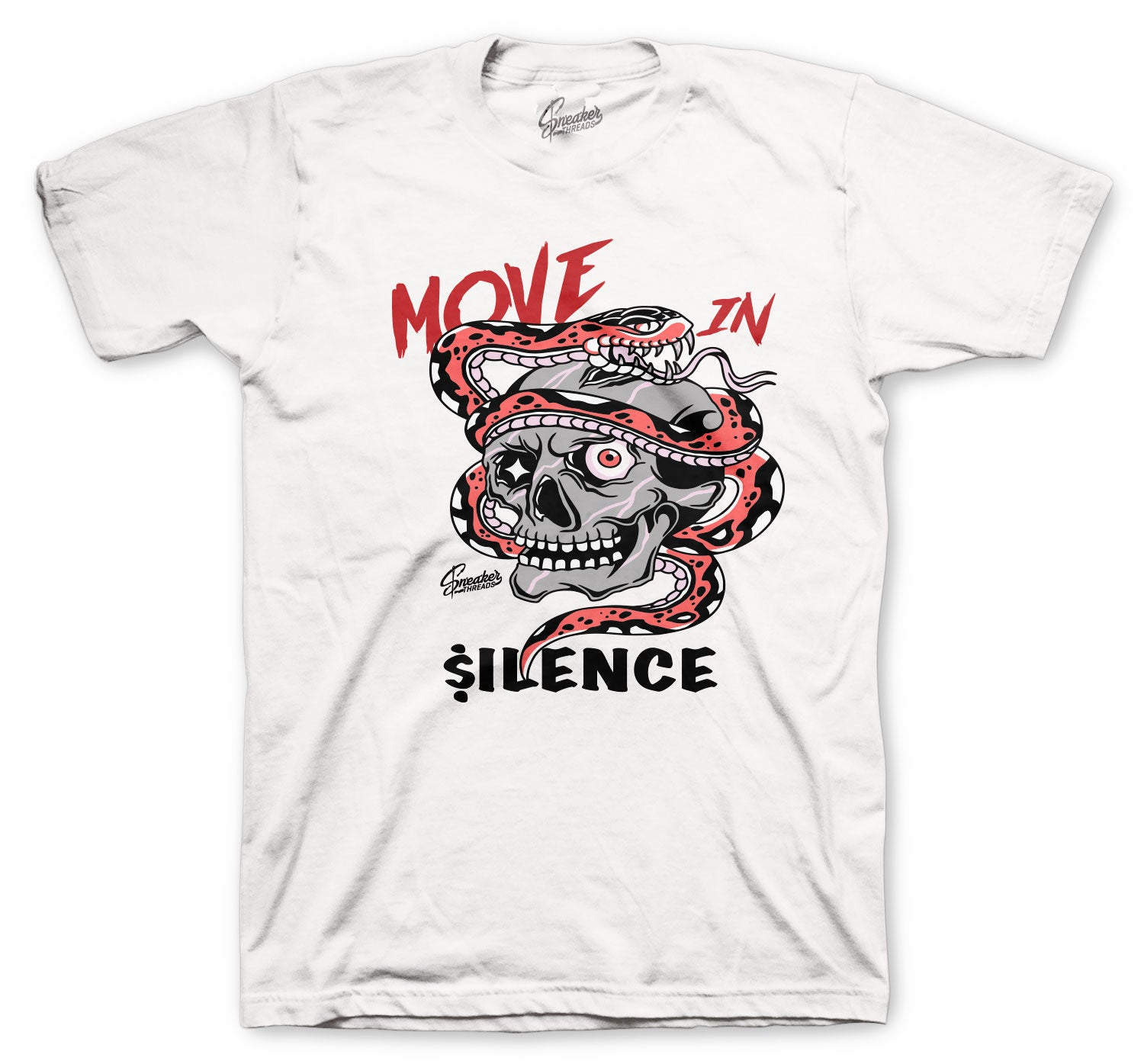 Dunk SB Love Move In Silence Shirt