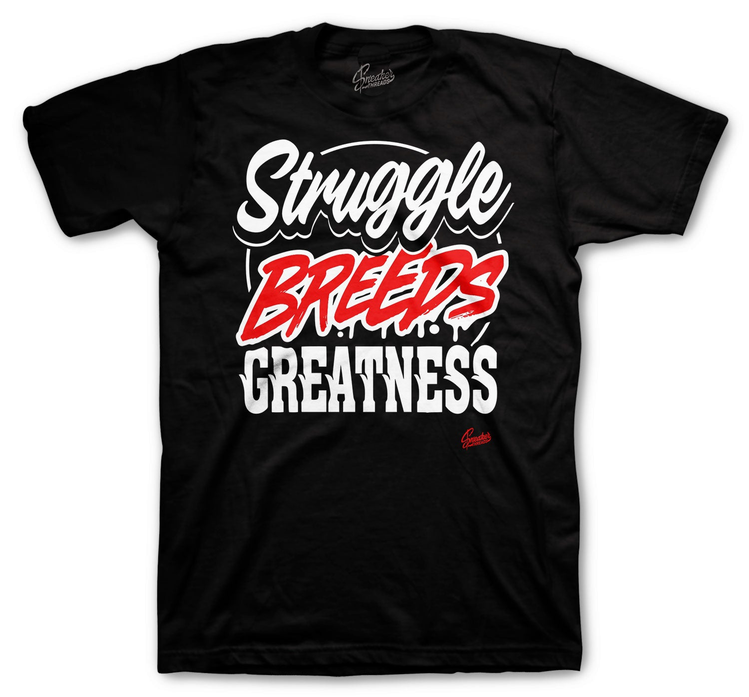 Jordan 13 Reverse Got Game Struggle Breeds Shirt