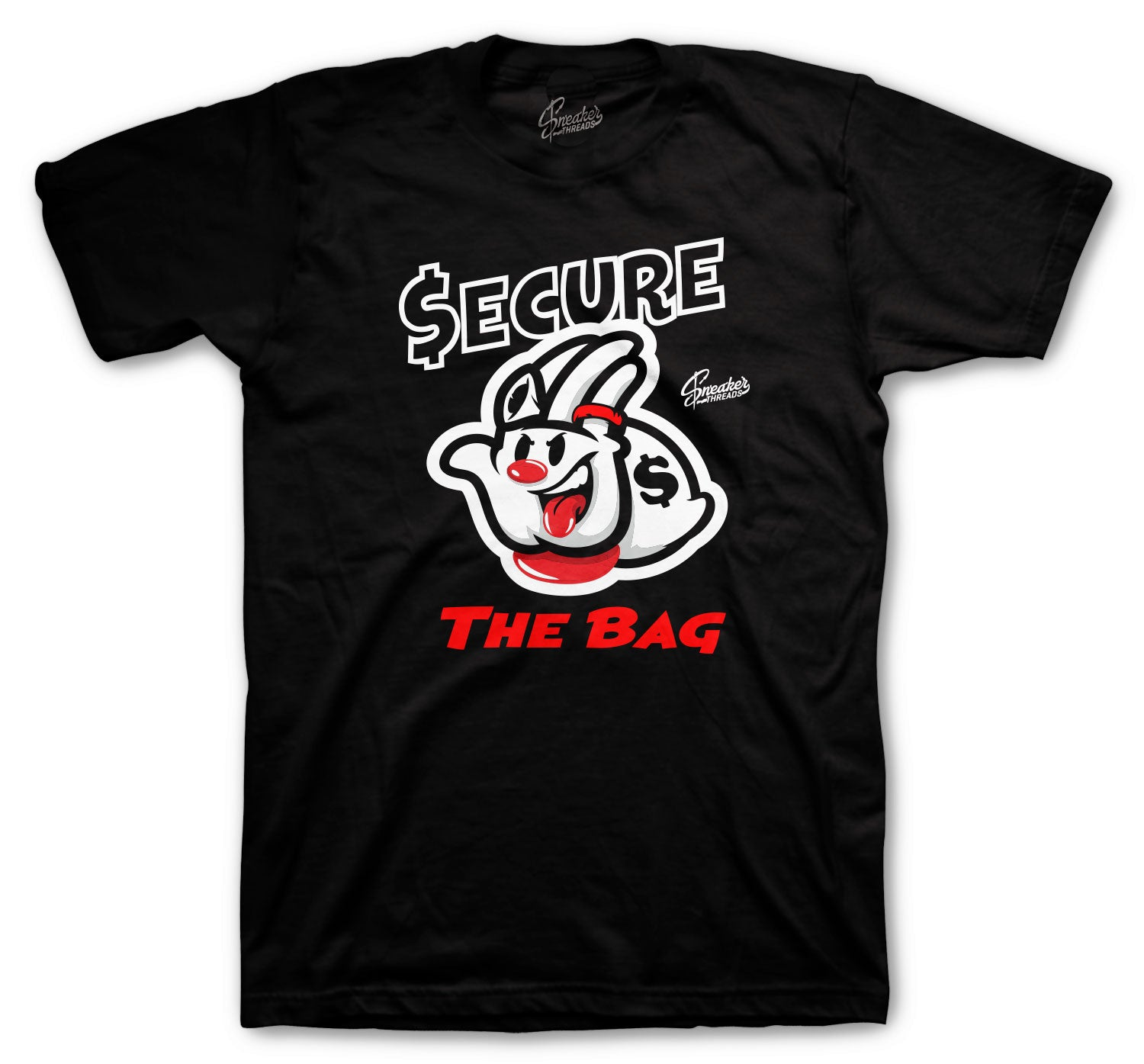 Jordan 13 Reverse Got Game Secure Bag Shirt
