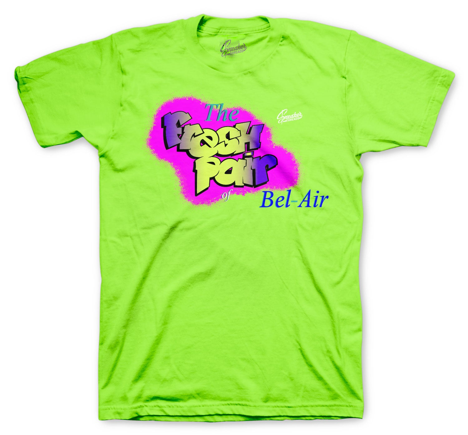 Jordan 5 Alternate Bel Air Fresh Air Shirt