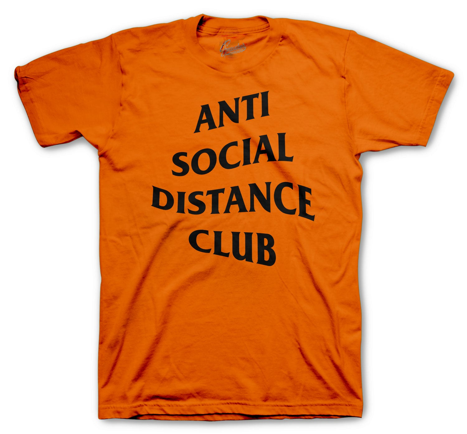 Jordan Starfish Social Distance Shirt
