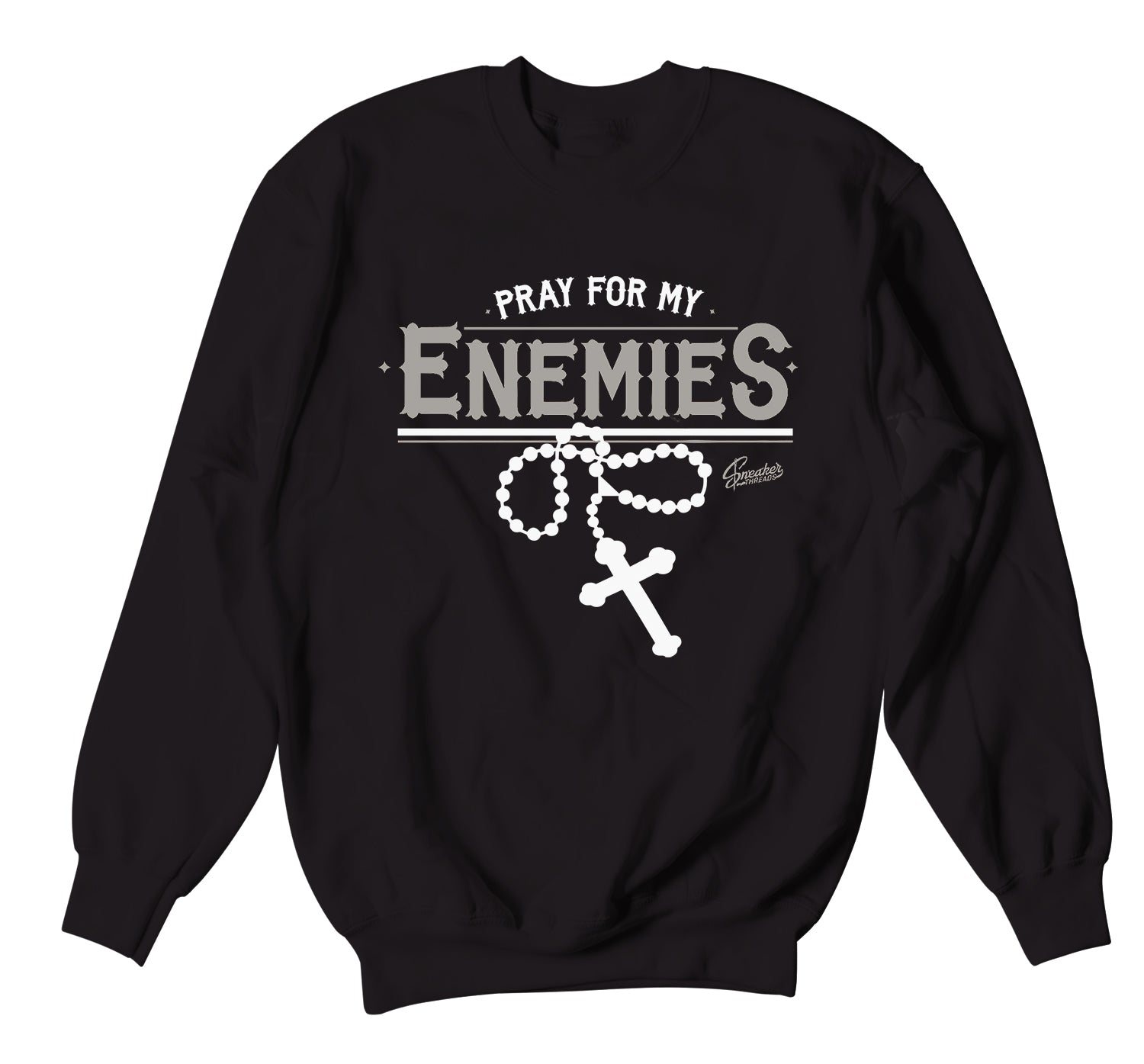Yeezy Yeshaya Enemies Sweater