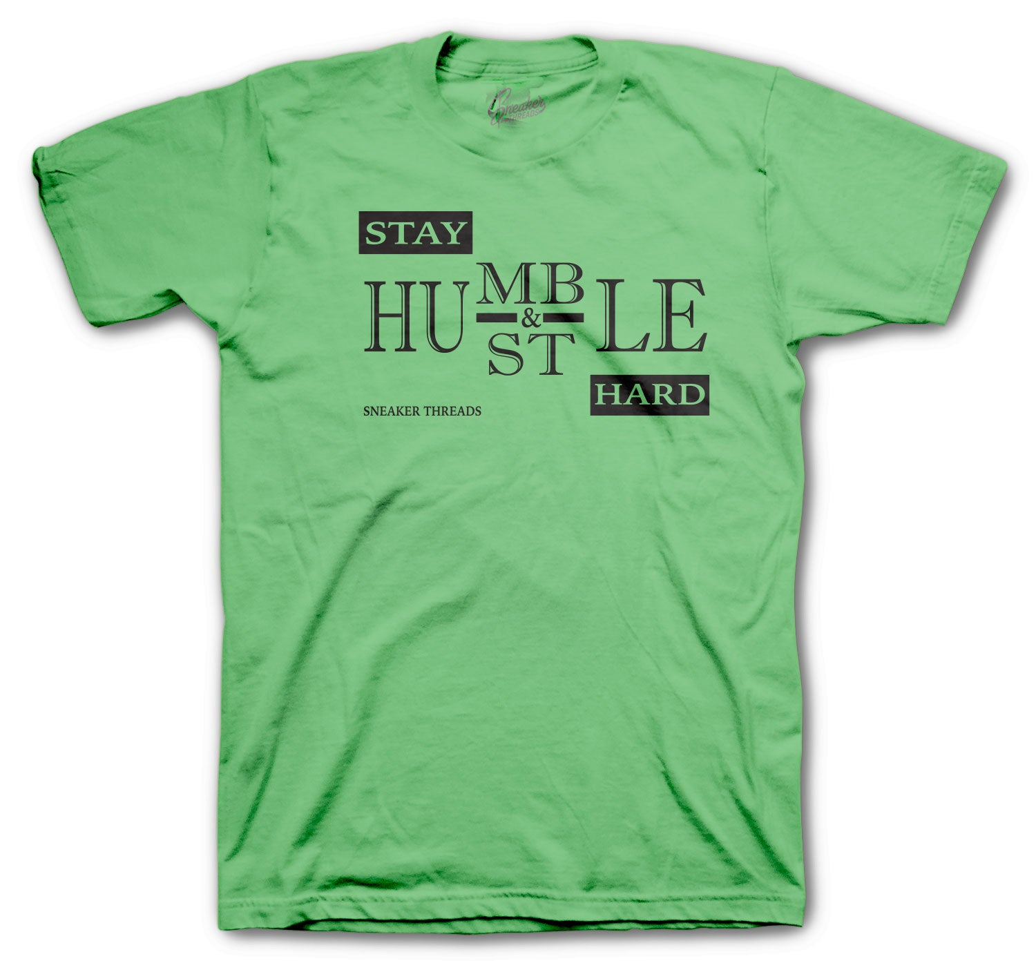 Jordan 1 Zen Green Humble Shirt