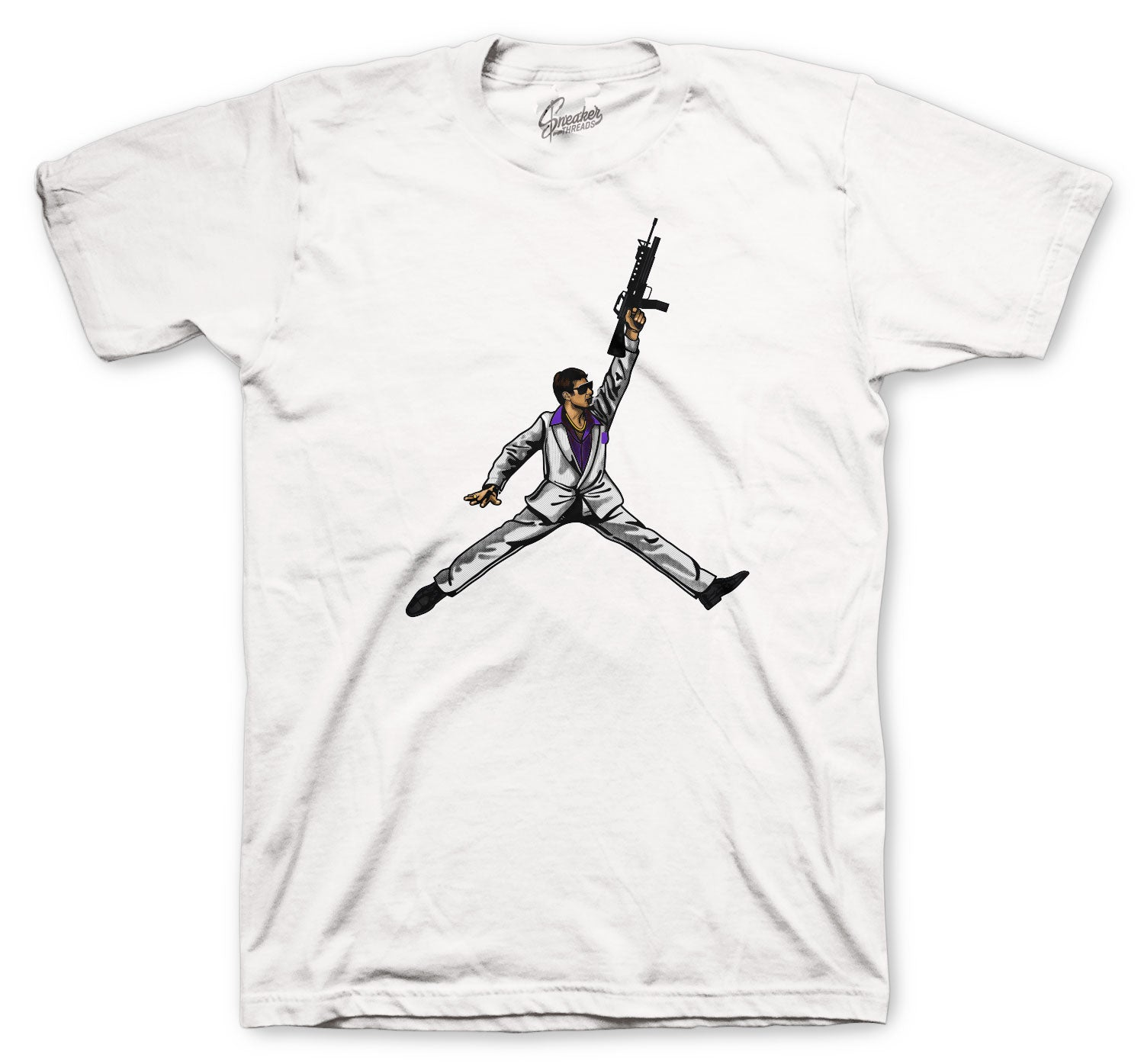 Jordan 11 Low Concord Air Tony Shirt