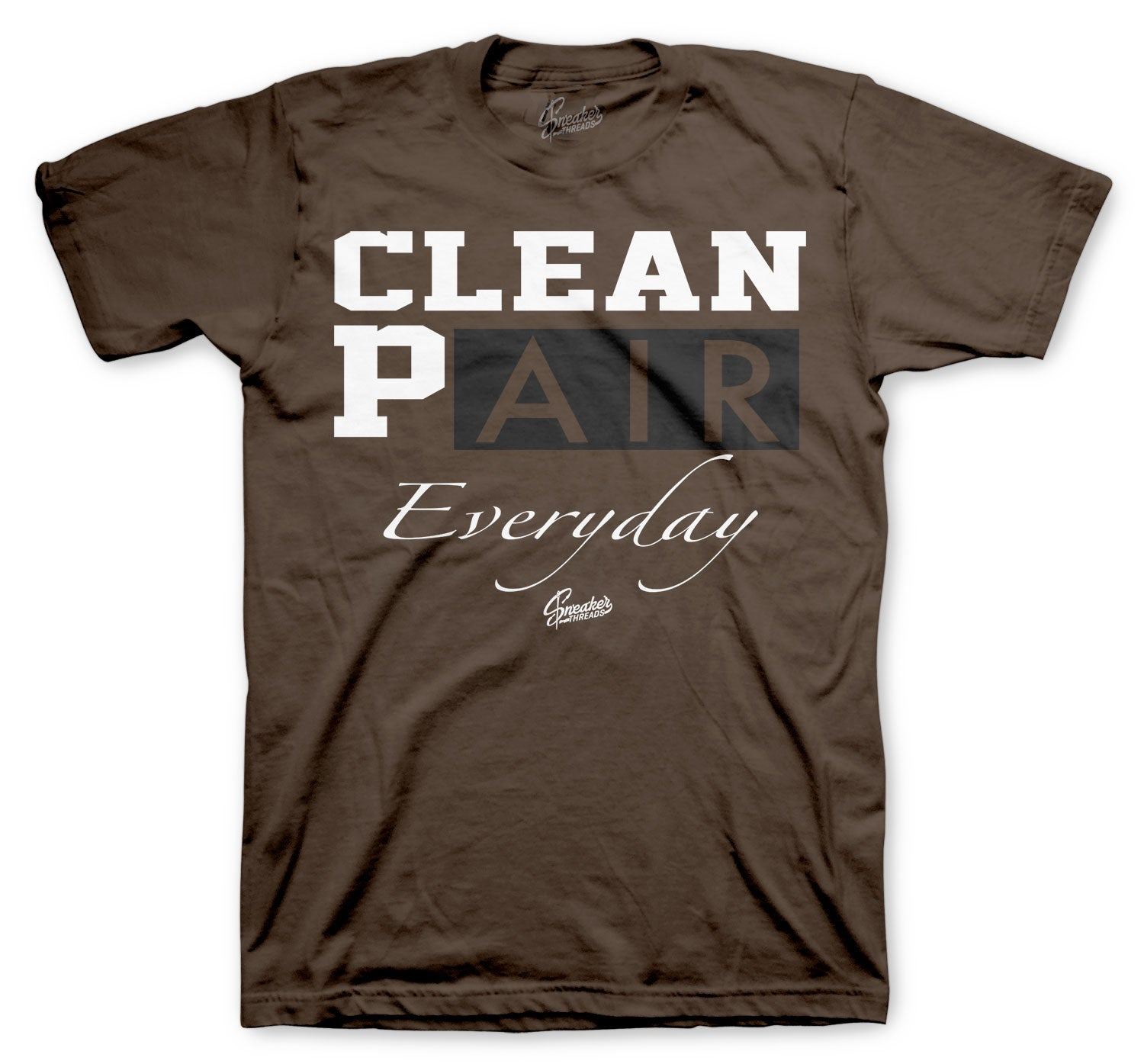 Jordan 1 Dark Mocha Everyday Shirt